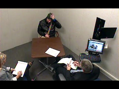 Full Police Interrogation Of Dellen Millard