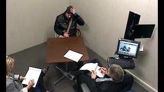 Full police interrogation of Dellen Millard
