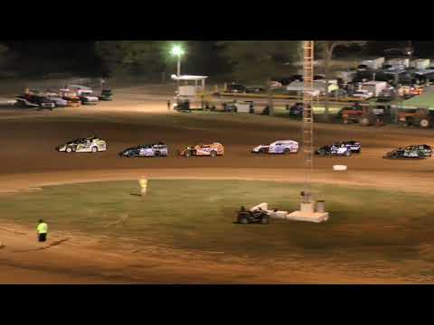 9 28 19 Modified Feature Lincoln Park Speedway