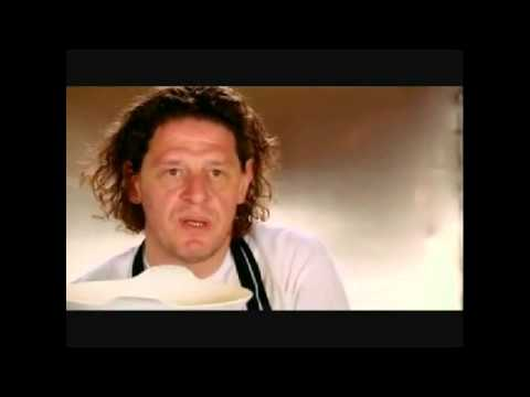 Chef Marco Pierre White (Great British Feast) Chapter 1