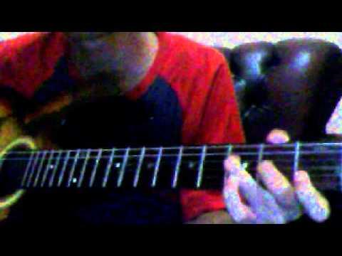 Threesixty - Dewi (Cover Acoustic) by Ar48