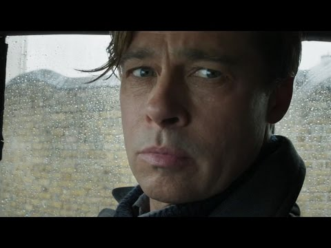 Allied | official trailer #1 (2017) Brad Pitt Robert Zemeckis
