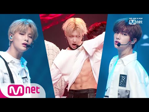 Stray Kids - Side Effects KPOP TV Show  M COUNTDOWN 190627 EP625