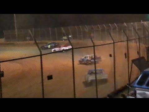 """7/27/19 """"B"""" Thunder Bomber Harris Speedway"""