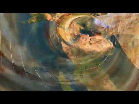 Reality Bubble - Immersive Art Motion Short