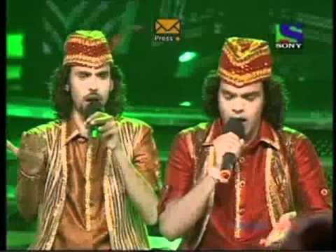 is shane karam ka kia kehna (deewana group) X factor HD original.flv