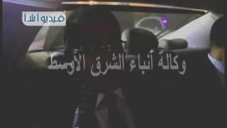 بالفيديو لقاء خاص النائب سليمان وهدان وكيل مجلس الشعب يقدم  العزاء في الكابتن طارق سليم