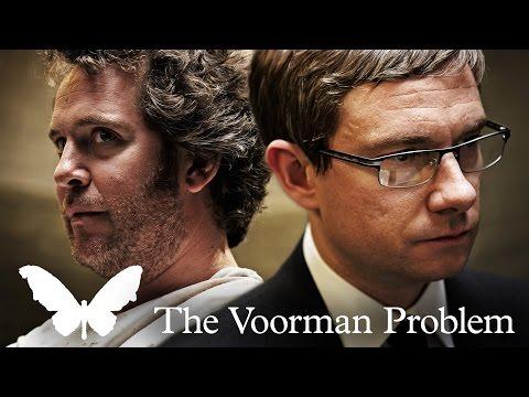 The Voorman Problem (Martin Freeman, Tom Hollander) - Trailer - We Are Colony