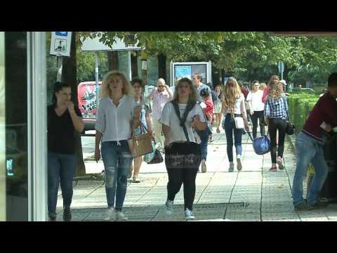 Premtimet e PS: Paga minimale, 30  mijë lekë - Top Channel Albania - News - Lajme