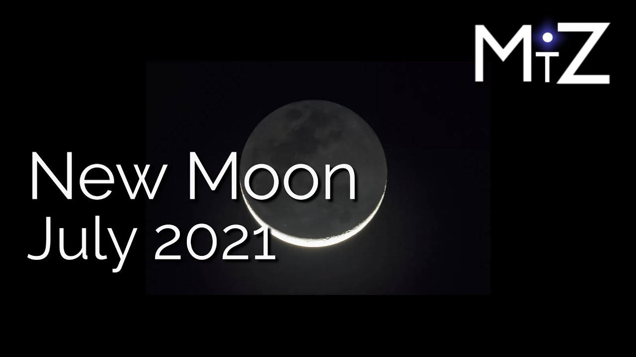 Download New Moon Friday July 9th 2021 - True Sidereal Astrology