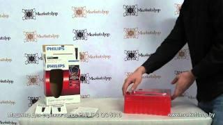 Машинка для стрижки волос PHILIPS QC 5010(Машинка для стрижки волос PHILIPS QC 5010 Прежде чем купить этот товар в интернет магазине www.marketshop.by посмотрите..., 2011-04-11T07:48:00.000Z)