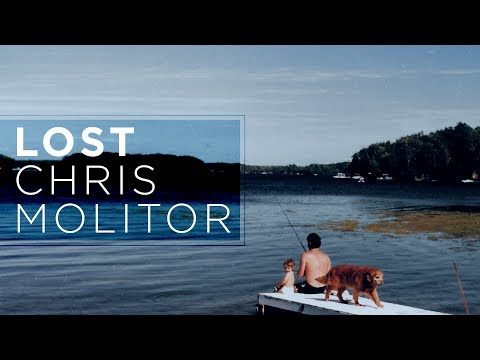Chris Molitor - Lost (Official Audio)