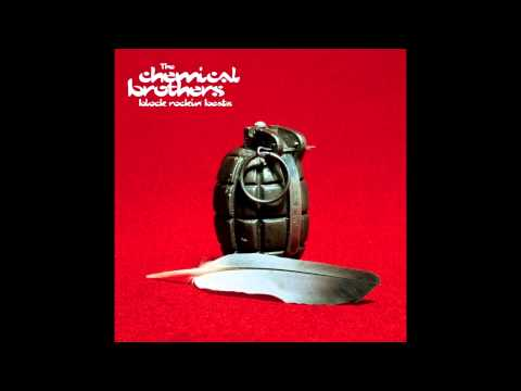 The Chemical Brothers - Prescription Beats (1997) mp3