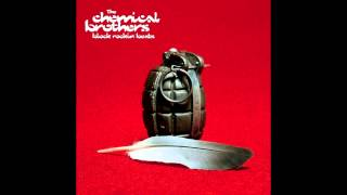 The Chemical Brothers - Prescription Beats (1997)