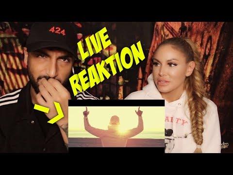 RAF Camora - SAG NIX ( official Video ) reaction by Lisha&Lou