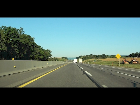 Pennsylvania Turnpike: Elverson to Breezewood (The Tolled Spirit of '76: Part #1)