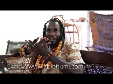 "Dynast Amir interviews Dr. Kambon: ""Has The African Union Failed The Black Diaspora?"""