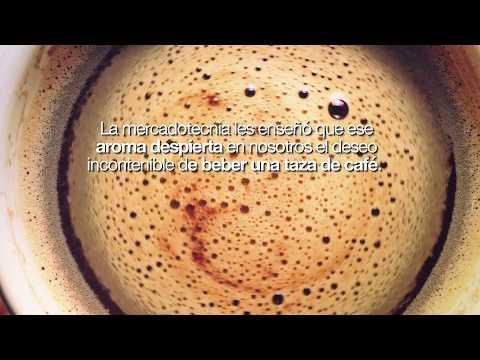 Exportación de café