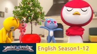 Video [English ver.dub ]MINIFORCE Season1 Ep12: Fatally Delicious Candy download MP3, 3GP, MP4, WEBM, AVI, FLV Juni 2018