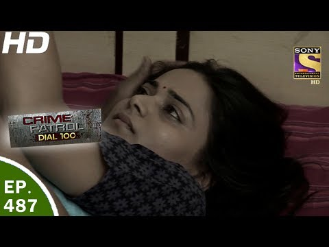 Thumbnail: Crime Patrol Dial 100 - क्राइम पेट्रोल - Ep 487 -Aundh Pune Murder Case, Maharashtra- 29th May, 2017