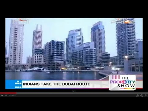 What's driving Indians to invest in Dubai's property market?