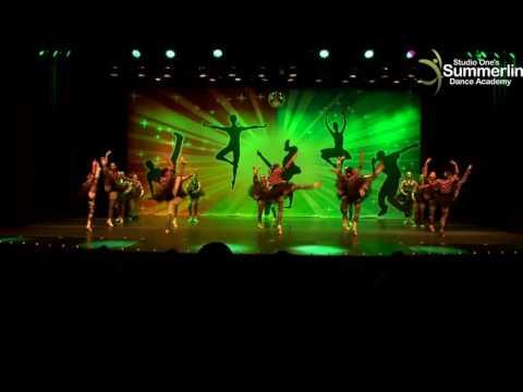 028 Get Your Ballet On - Best Dance Studios In Las Vegas