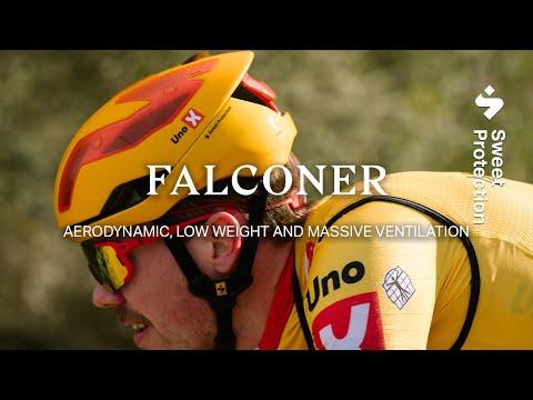 Sweet Protection Falconer II Aero MIPS Bike Helmet