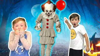 Pennywise \