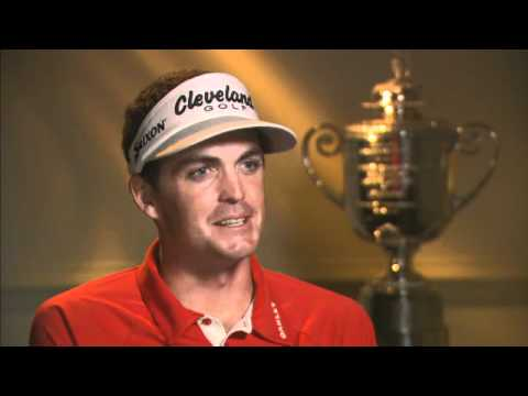 Interview with PGA Champion, Keegan Bradley