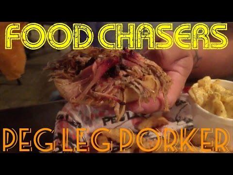 The Food Chasers - Peg Leg Porker (Nashville, TN)