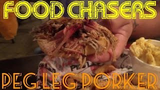 the food chasers peg leg porker nashville tn