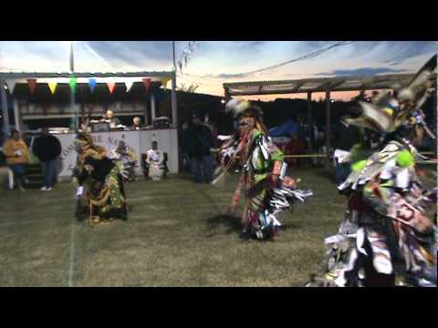 Grass Dance BEST 2010 Comanche Nation Fair