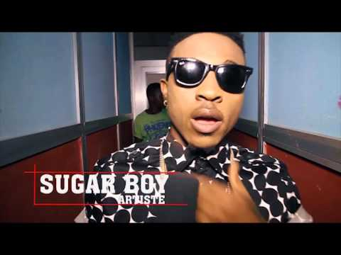Download BEHIND THE SCENE FOR KISS DANIEL GOOD TIME VIDEO