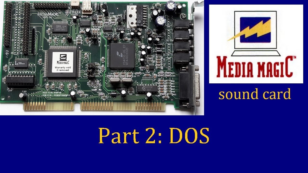 CS4231 DOS 64BIT DRIVER DOWNLOAD