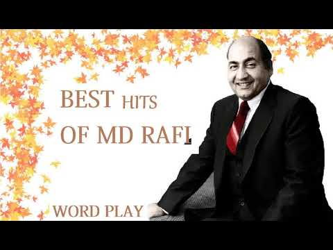 Best hits of MD rafi mp4 songs