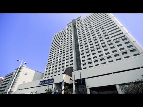 Garden Court Marine Parade  - Hotel Overview