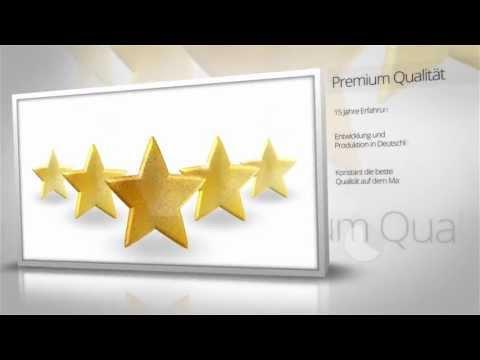 Premium PowerPoint Vorlagen