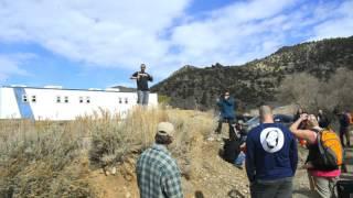Mammoth Mine Utah Trip thumbnail
