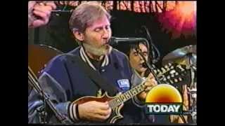 Atlantic City The Band NBC Today Show 1993