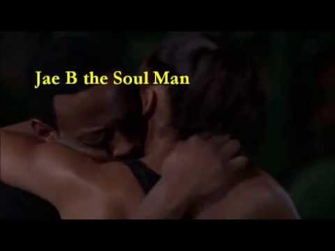 Jae B the Soul Man - Mr. Do Right
