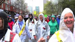 March For Science After Movie - Seattle, WA