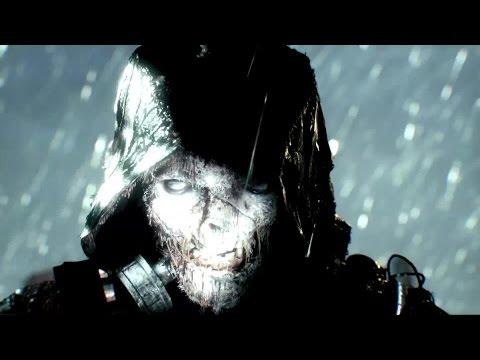 Batman Arkham Knight - Gotham is Mine Trailer | Official Xbox One Game (2015)