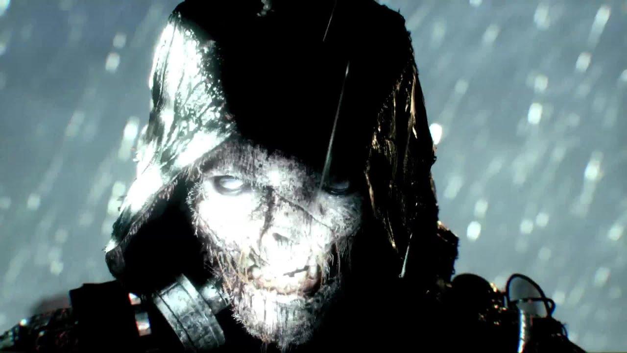 Batman Arkham Knight - Gotham is Mine Trailer | Official ...