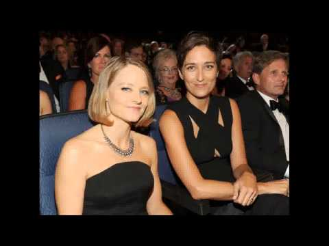 Jodie Foster and Wife Alexandra Hedison Attend the 2014 Emmys Together—See the Pic