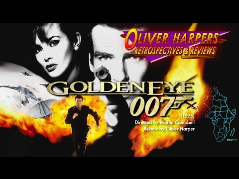 Goldeneye (1995) Retrospective / Review
