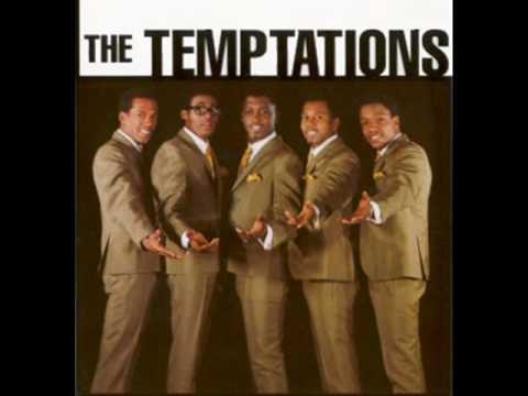Temptations - Memories