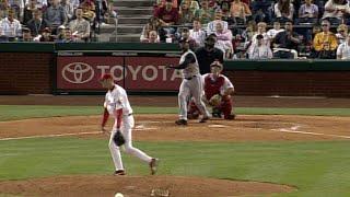 Reds take lead on Ken Griffey Jr.'s three-run homer