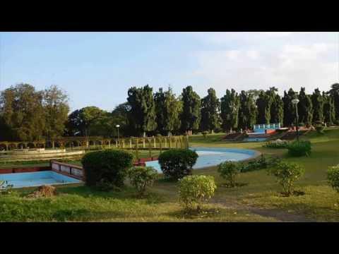Jubilee Park, Jamshedpur, Jharkhand, India
