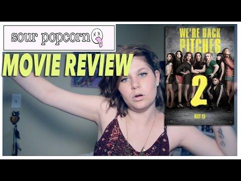 pitch perfect 2 imdb