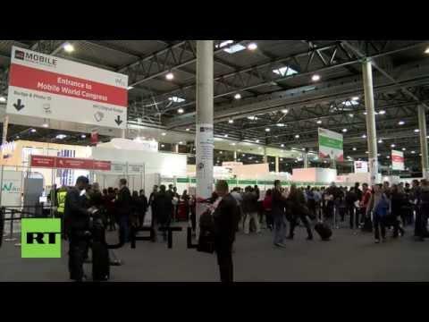 Spain: Barcelona braces for the Mobile World Congress